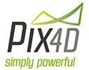 Pix4D ドローン 2D,3D空撮測量 SfMソフトウェア ソリューション